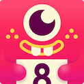 Quick Math Jr Game Logo