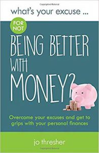 Being Better with Money? book