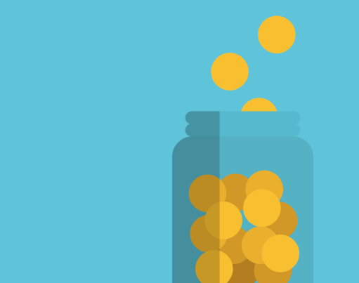 Money Games for Kids Jar Icon