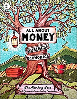 All about money business economic book at Roostermoney