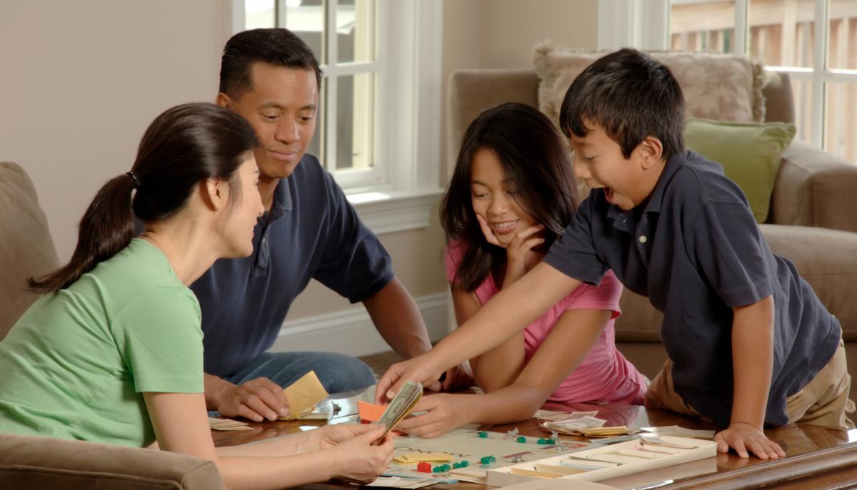 Family Monopoly