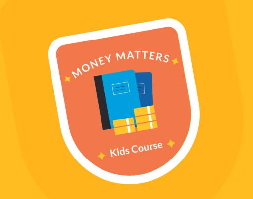Money Matters Blog