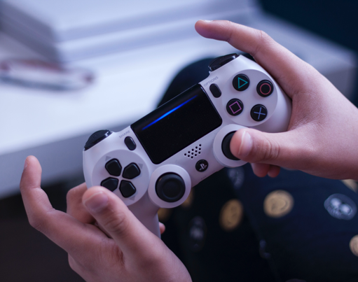 PlayStation 511X403