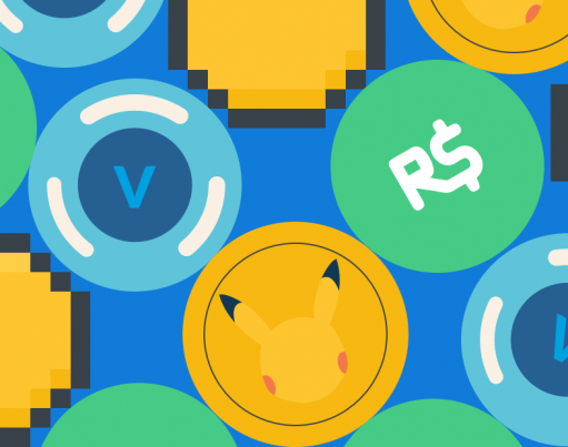 The ultimate guide to video game currencies